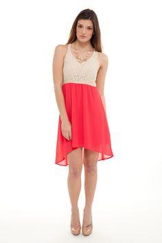 Shoptiques — Lined Lace Dress