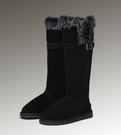 Cheap Uggs Fox Fur Tall 1852 Boots For Women [UGG UK 229] - $190.00 : Cheap UGGs Boots Store Save up to 60%!, Ever comfortable and warm like in heaven, UGG Boots are enjoying an overwhelming popularity all over the world at present.Cheap UGG US Outlet onsale