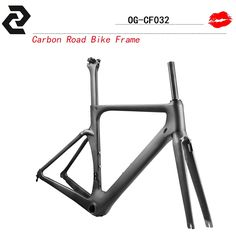 543.00$  Buy here - http://ali95j.worldwells.pw/go.php?t=32788194807 - OG-EVKIN T800 Carbon Road Bike Frame 2017 Di2 and Mechanical Carbon Road Frame Ud Weave 49/52/54/56/59cm 543.00$