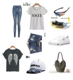 Accessories are Girls Best Friends by yourhighheels4 on Polyvore> A selection of the best clothing accessories for women of all ages ever. Check them out here…