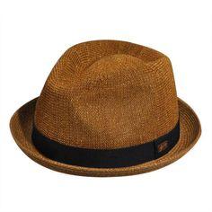 b8420e487d0b3 Bailey of Hollywood Kashner Straw Fedora Light Up Hats