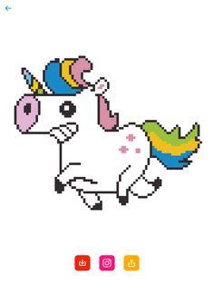 Amo los 🦄 unicornios