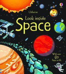 9 children's books about the planets and solar system - Gift of Curiosity