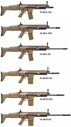 Military Weapons, Weapons Guns, Guns And Ammo, Armas Ninja, Weapon Storage, Rifles, Concept Weapons, Custom Guns, Assault Rifle