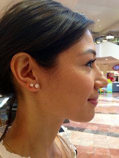ear piercings looks like mine now
