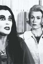 #gifs #munsters Ghastly Delights