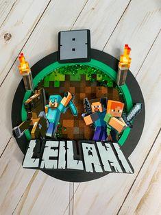 560 Ideas De Cumple Minecraft En 2021 Cumple Minecraft Minecraft Fiesta Minecraft