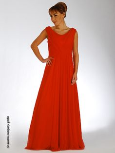 Ebay lange kleider rot