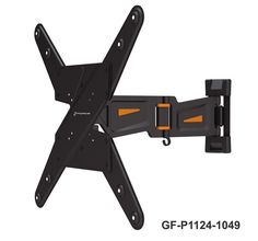 Bentley Tilt And Swivel Articulating TV Wall Mount Bracket For 19 Idea