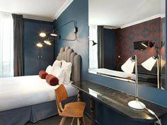Hôtel Paradis Paris *** - Site Officiel - Galerie photo