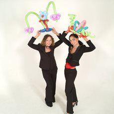 Sorcha - Balloon Modeller