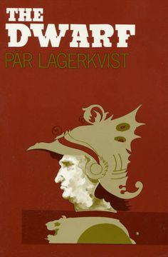 El enano, personaje de la obra de Pär Lagerkvist, un completo hijo de puta, pero al mismo tiempo tan humano, como nosotros.