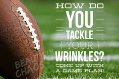 College Football is HERE  Who are you pulling for this Season?!? Shout out YOUR TEAM and you could win a FREE R+F Face Wash of YOUR choice!! ANYONE can be eligible to win!! I'll take all names through the weekend!! I LOVE  Season   Let me hear who you're rooting for below! Go blue