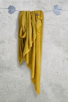 Oversized sjaal - Fijne webadresjes