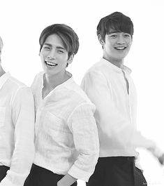 #SHINee #TheSaem BTS