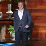 Matt Leblanc, Joey Tribbiani, Celebrity News, Suit Jacket, Daughter, Suits, Formal, Celebrities, Awesome