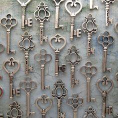 Various Keys