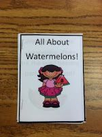 Enormous Watermelon Fun!   - Re-pinned by @PediaStaff – Please Visit http://ht.ly/63sNt for all our pediatric therapy pins