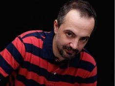Bayrampaşa Kampüsü Konferans Salonu'nda saat 15:00'te Tiyatro Oyuncusu Murat Akkoyunlu ile Söyleşi