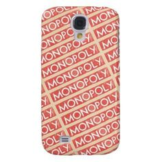 Monopoly case