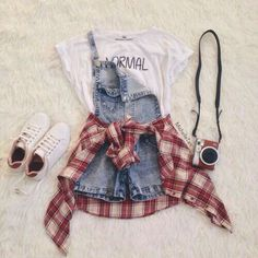 Urban Fashion Trends For Today Cute Comfy Outfits, Cute Outfits For School, Teenage Outfits, Cute Casual Outfits, Teen Fashion Outfits, Cute Summer Outfits, Retro Outfits, Look Fashion, Outfits For Teens