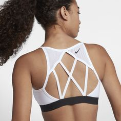 615c929302 Nike Indy Cooling Women s Light Support Sports Bra - XS Sporty Outfits