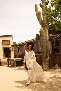 DRESSES – Island Tribe Nude Maxi Dresses, Bohemian Lace Dress, White Lace, White Dress, Boho Festival, Wrap Dress Floral, Bell Sleeve Dress, Beautiful Dresses, Dresses With Sleeves