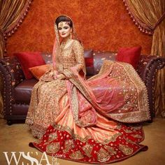 Pakistani-Bridal-Lehenga-Dresses-Designs-Collection-2016-2017...styloplanet-49