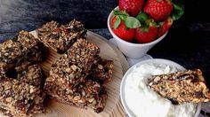 ESPECIARIAS: Barrinhas De Cereais Multi Frutos