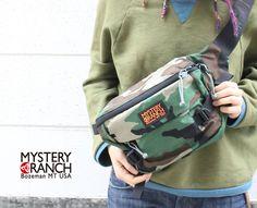 protocol   Rakuten Global Market: 2014 MYSTERY RANCH mystery lunch HIP MONKEY hips monkey hips bag bum-bag / MADE IN USA nylon new works