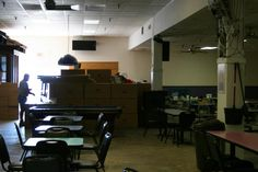 In 2012, 10 Pin has begun remodeling the bowling alley side. We are excited about updating the software and creating a newer and better environment for our customers.
