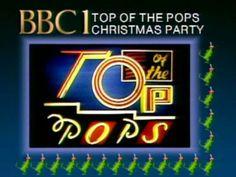 1986 Christmas TOTPS