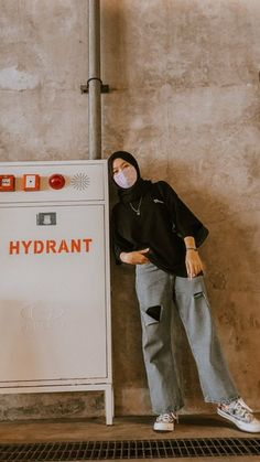 Stylish Hijab, Modest Fashion Hijab, Modern Hijab Fashion, Street Hijab Fashion, Modesty Fashion, Casual Hijab Outfit, Hijab Fashion Inspiration, Ootd Hijab, Look Fashion