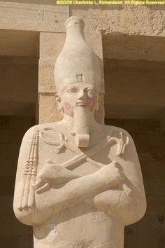 ANCIENT PHARAOS