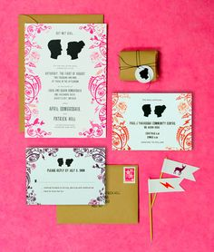 Spotlight on Linseed Paperie: Part2