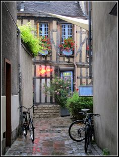 Troyes , France