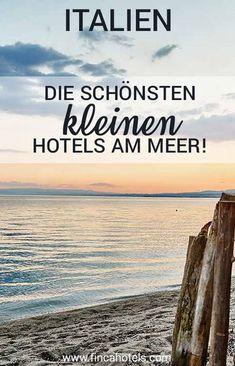 Hol dir die besten Tipps für deinen Italienurlaub vom Insider - wir haben dir die schönsten Hotels abseits ausgetretener Pfade und doch nah zu wunderschönen Stränden ausgewählt und verraten dir, wo sich ein entspannter Urlaub in Italien für dich und deine Familie lohnt. Egal, ob du ein kleines Strandhotel oder ein Agriturismo in Meernähe suchst - hier findest du deine Insidertipps für den nächsten Urlaub!