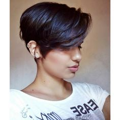 60 Long Pixie Hairstyles Coiffure Longues