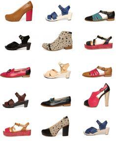 Terhi Pölkki shoes
