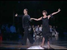 Their last Basic rumba… With hidden message.. | Bryan Watson & Carmen