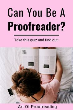 Find out if you have what it takes to start freelance proofreading. Check out these quizzes, articles, and courses and see if you can become a proofreader. Make Money Blogging, Money Tips, Make Money Online, Work From Home Jobs, Make Money From Home, How To Make Money, How To Find Out, How To Become, Proofreader