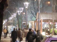 Bagdad Street in Anatolian side of Istanbul is the 4th best shopping street of the world before Champs Elysee & 5th Avenue :)