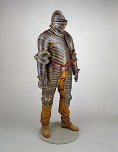 Field Armour of Henry VIII  c.1544