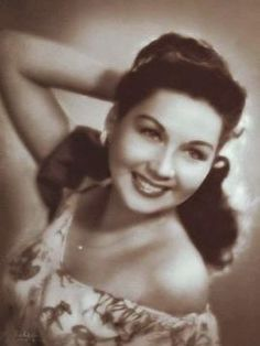 """Rosa del Rosario, Filipino-American film actress, 1930s #kasaysayan #HERstory — Born Rose del Rosario Stagner, she was the first to play """"Darna"""" on screen in 1951. She was also featured in two 20th Century Fox movies after the war. Filipina Actress, Fox Movies, Filipino Culture, Guerrilla, Girl Names, Mona Lisa, How To Memorize Things, Hollywood, Actresses"""