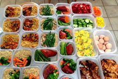 Paleo Diet Plan - 7 Paleo Meal Prep Ideas - always be prepared!