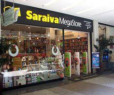 Saraiva Megastore - Norte Shopping