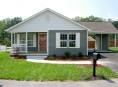 Green, Affordable Homes: An article discussing the program led by Next Step and Clayton to encourage families to buy homes that are both energy efficient affordable.
