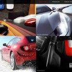 Ferrari FF, conoce a fondo Ferrari desde tu iPad