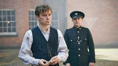finn cole peaky blinders - Google Search