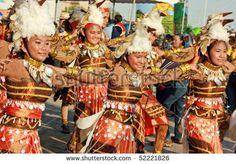 MANILA, PHILIPPINES –APRIL 24: Street dancer showcase Filipino culture & tradition in The Aliwan Fiesta on April 24, 2010 in Manila. The Aliwan celebrated with annual street dance competition